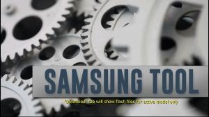 Samsung Tool Pro - Z3X-TEAM